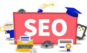 SEO description image